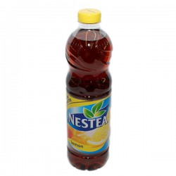 Студен чай Nestea лимон 1.5l