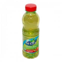 Студен чай Nestea зелен чай 500ml