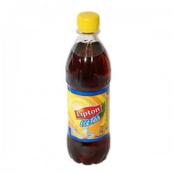 Студен чай Lipton Лимон 500ml