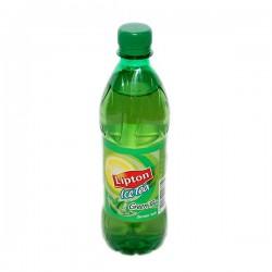 Студен чай Lipton Зелен 500ml