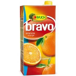BRAVO СОК ПОРТОКАЛ 50% 2L