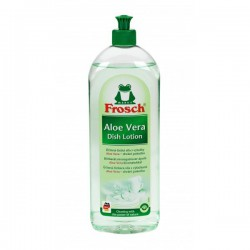 Препарат FROSCH за съдове Aloe Vera 500ml