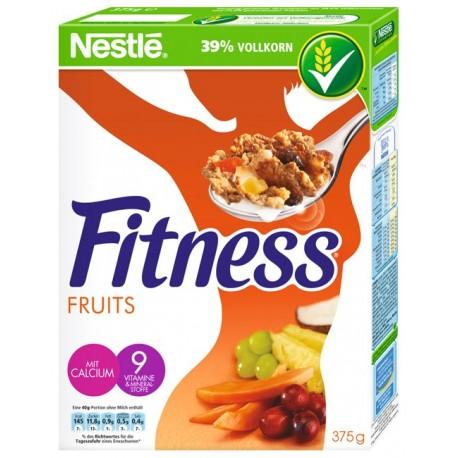 Нестле Фитнес с плодове 375g