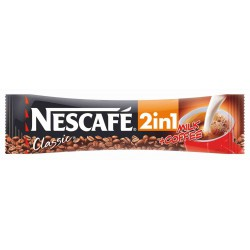 NESCAFE 2in1
