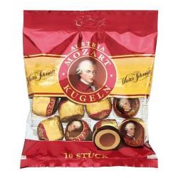 Бонбони Mozart Шоколадови 148g