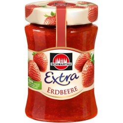 Сладко Schwartau ягода 340g