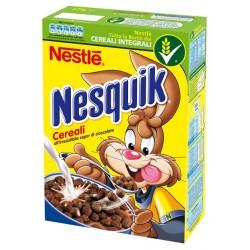 Nestle Корнфлейкс Нескуик 250g