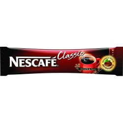 Разтворимо кафе NESCAFE Classic 2g