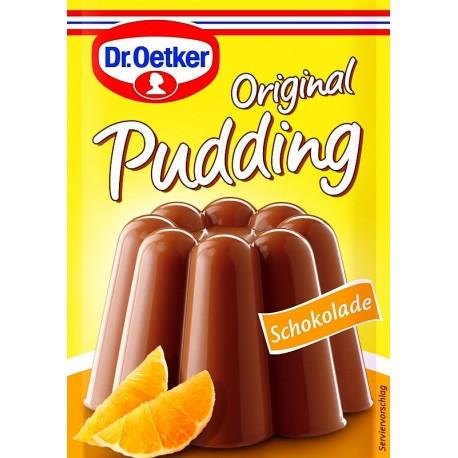 Пудинг шоколад Dr. Oetker 50g