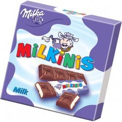 Шоколад Milkinis стик 4бр. 43,75g