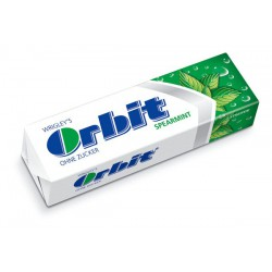 Дъвки Orbit supermint
