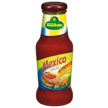 Сос Мексико Кюне 250ml
