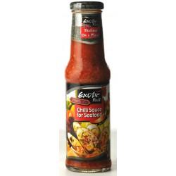 Сос Exotic Food чили 250ml