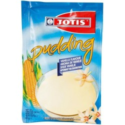 Пудинг Jotis ванилия 0,043