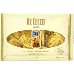 Фетучини с яйца №303 De Cecco 250g