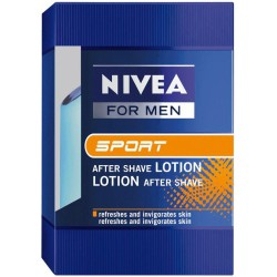 Лосион Nivea After Shavе SPORT 100ml
