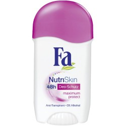 Дезодорант стик Fa NutriSkin Maximum protect 50ml