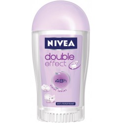 Стик Nivea Deo Double effect 40ml
