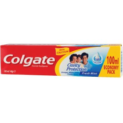 Паста за зъби Colgate Cavity Protection 100ml