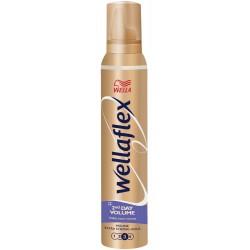 Пяна за коса Wellaflex 200ml