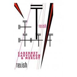 Червено вино Telish Cabernet & Merlot 3l