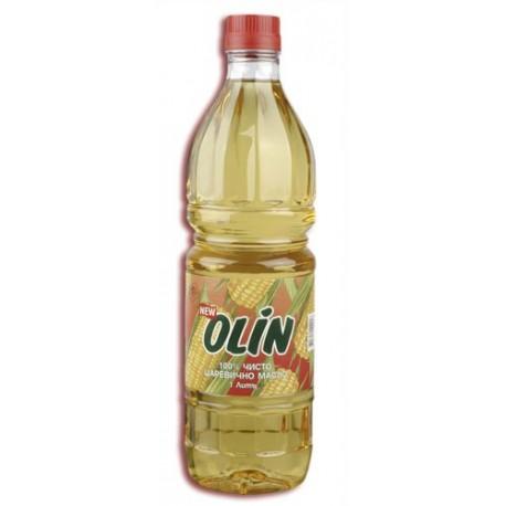 Царевично олио Олин 1l