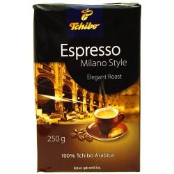 КАФЕ TCHIBO Espresso Milano Style мляно 250g
