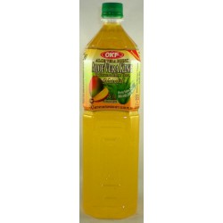 Напитка ОКФ Алое Вера манго 1,5l