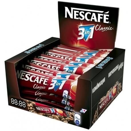 Кафе NESCAFE 3in1 18g