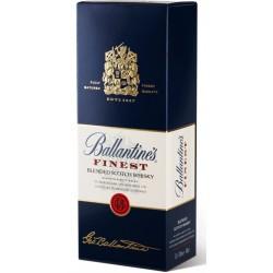 Уиски Ballantine's кутия 700ml