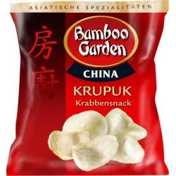 Чипс със скариди Krupuk BAMBOO GARDEN 50g