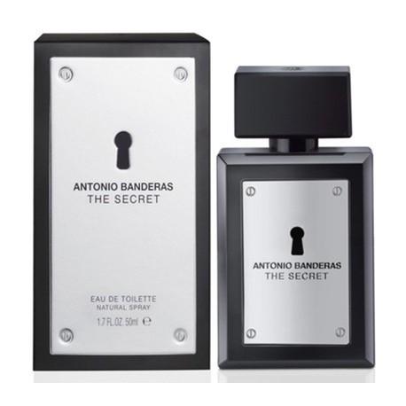 Тоалетна вода SECRET Antonio Banderas 50ml