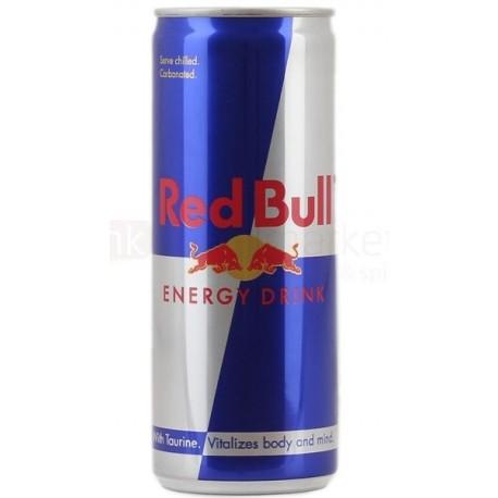 Енергийна напитка РЕД БУЛ 355ml