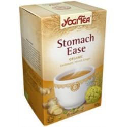 Био чай Храносмилане 17х1,8g YOGI TEA