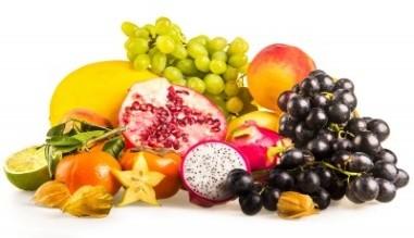 Екзотични плодове